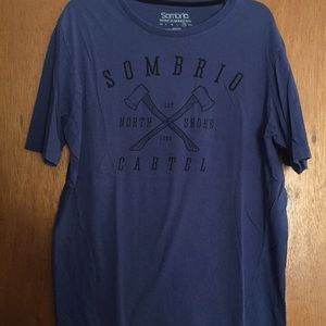 Other - Sombrio t-shirt